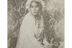 Grace Lace, Susan Weil, Printed by José Betancourt