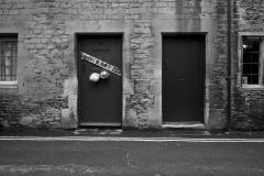 Birthday Door