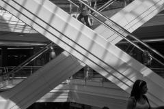 Bristol Escalators