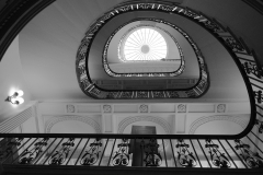 Courtauld Gallery Steps
