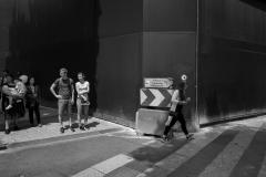 Crosswalk Traverse