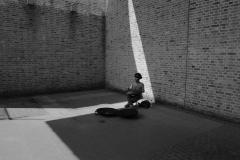 Street Musician Spot