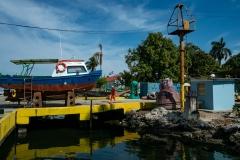 Regla Docks