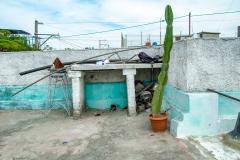 Rooftop, Coyula
