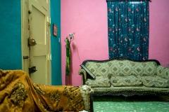 Jeni's House, Coyula
