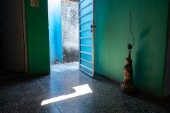 Sandra and Rigo's house, Coyula