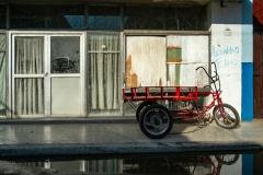 Bike on calle Marti