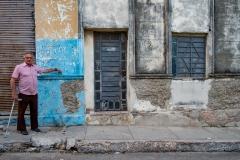 Teresita's old house