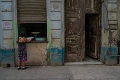 Store, Old Havana