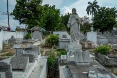 Cementerio de Regla