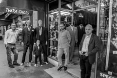 French Mens Store