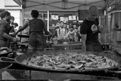 Portobello Paella