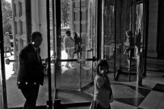 Revolving Doors V&A