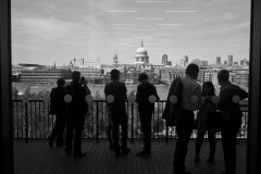 StPauls From Tate